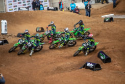 Kawasaki Team Green Cup Supercross Freestyle Internacional