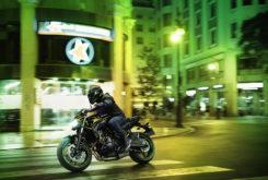 Kawasaki Z650 20201