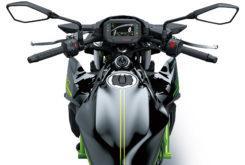 Kawasaki Z650 202012