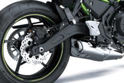 Kawasaki Z650 202015