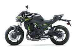 Kawasaki Z650 202018