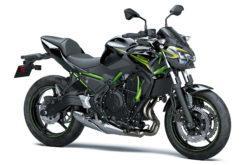 Kawasaki Z650 202019