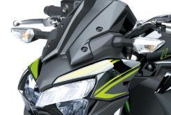 Kawasaki Z650 20202