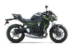 Kawasaki Z650 202020