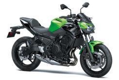 Kawasaki Z650 202023