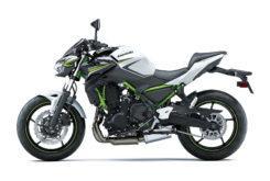 Kawasaki Z650 202025