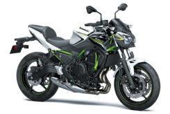 Kawasaki Z650 202026