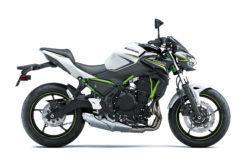 Kawasaki Z650 202027
