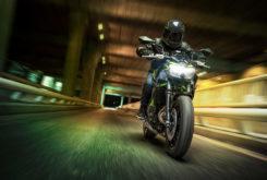 Kawasaki Z650 202028