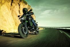Kawasaki Z650 202031