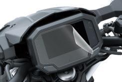 Kawasaki Z650 20207