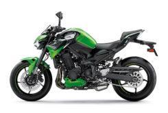 Kawasaki Z900 2020 09