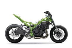 Kawasaki Z900 2020 12