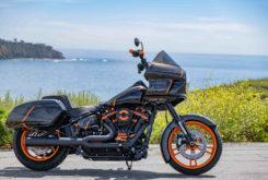 Laidlaw's Harley Davidson FXGTS Coast Glide Battle of the kings 2019