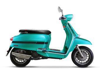 Lambretta V200 Special 2020 02