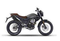 Malaguti Monte Pro 125 Anniversary 2020