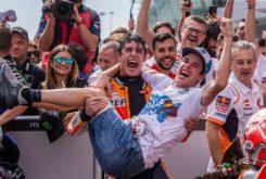 Marc Marquez Alex Marquez MotoGP 2019
