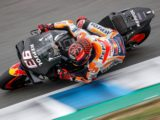 Marc Marquez Test Jerez MotoGP 2020