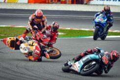 Marc Marquez caida Sepang MotoGP 2019 (2)