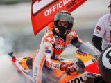 Marc Marquez victoria MotoGP Valencia 2019