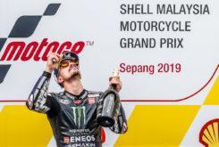 Maverick Vinales victoria MotoGP Malasia 2019 03