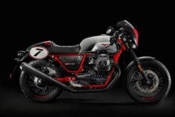 Moto Guzzi V7 III Racer 10 aniversario 20202
