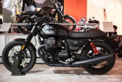 Moto Guzzi V7 III Stone 202011
