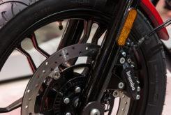 Moto Guzzi V7 III Stone 202016