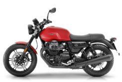 Moto Guzzi V7 III Stone 20203