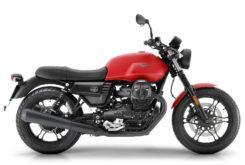 Moto Guzzi V7 III Stone 20204