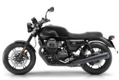 Moto Guzzi V7 III Stone 20206