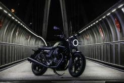 Moto Guzzi V7 III Stone Night Pack 202010