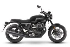 Moto Guzzi V7 III Stone Night Pack 202027
