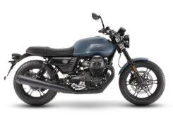 Moto Guzzi V7 III Stone Night Pack 202029