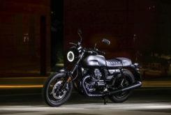 Moto Guzzi V7 III Stone Night Pack 20203