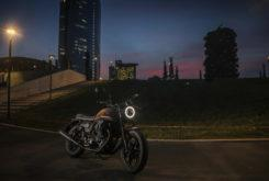Moto Guzzi V7 III Stone Night Pack 20205