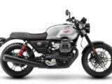 Moto Guzzi V7 III Stone S 20201