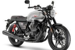 Moto Guzzi V7 III Stone S 20205
