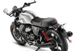 Moto Guzzi V7 III Stone S 20207
