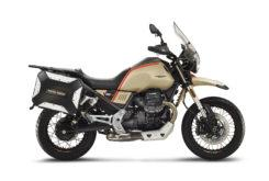 Moto Guzzi V85 TT Travel 20201
