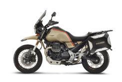 Moto Guzzi V85 TT Travel 20203