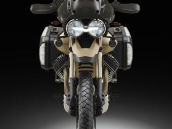 Moto Guzzi V85 TT Travel 20206