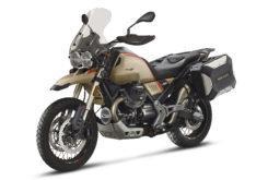 Moto Guzzi V85 TT Travel 20209