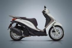Piaggio Medley 125 150 2020 estudio blanca