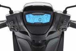 Piaggio Medley 125 150 2020 instrumentacion