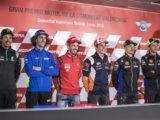 Rueda prensa MotoGP Valencia 2019