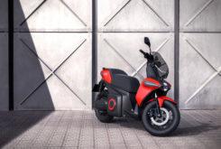 SEAT e Scooter Concept presentacion 03