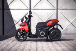 SEAT e Scooter Concept presentacion 05