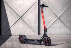 SEAT e Scooter Concept presentacion 11