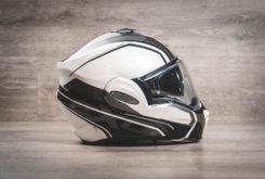 Scorpion EXO TECH 2020 prueba (15)